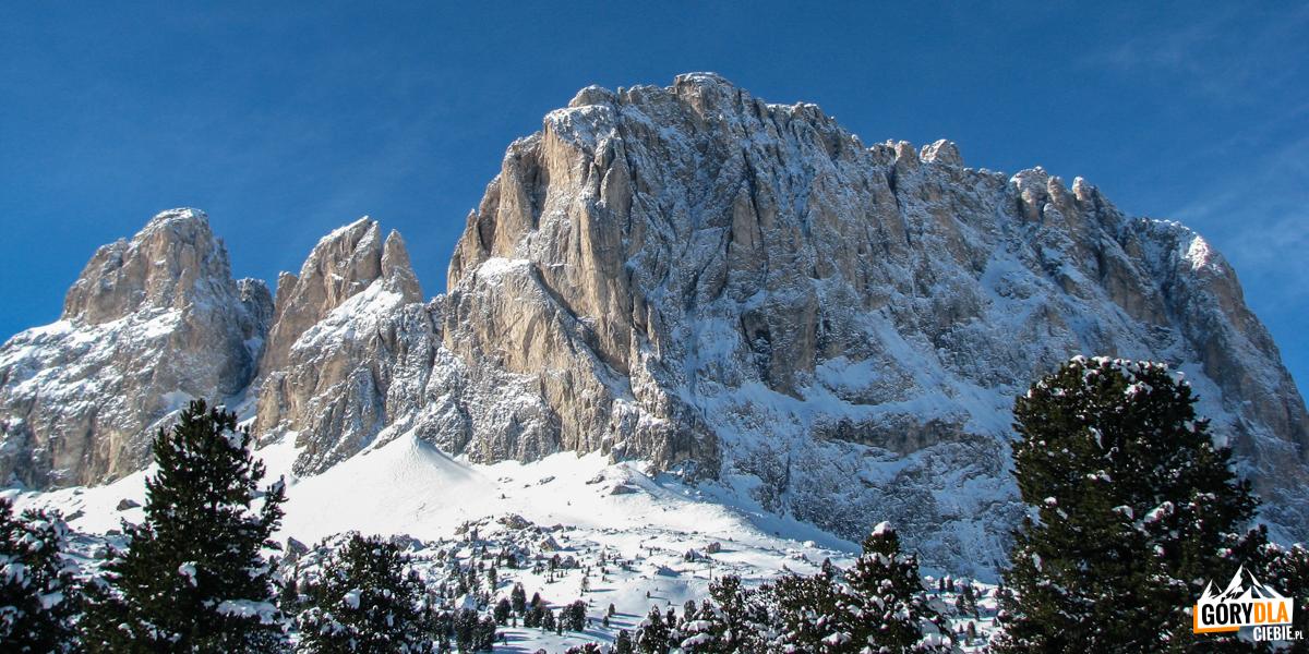 Sassolungo (3181 m)