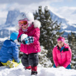 Val Gardena - dla rodzin z dziećmi