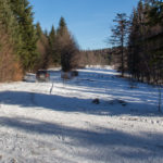 Droga granią na Przełęcz Kolędówki