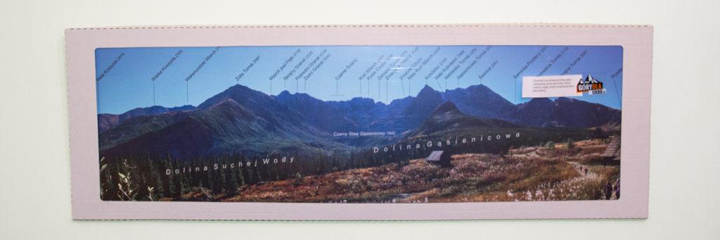 Panoramy tatrzańskie