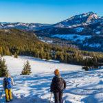 10 łatwych zimowych wypraw tatrzańskich