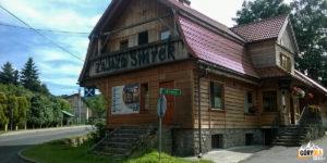 Zajazd Smrek w Korbielowie