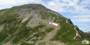 Starorobociański Wierch (2176 m)