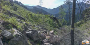 Dolina Iwaniacka