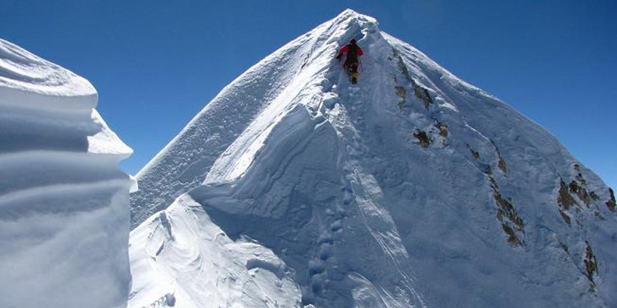 Himalaje - fot.zarch. Adam Bielecki