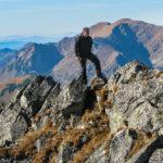 Najpiękniejsze widokowe wyprawy wTatrach - Szpiglasowy Wierch