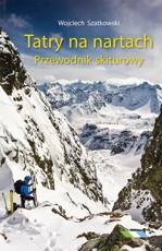 Tatry przewodnik skiturowy 2015