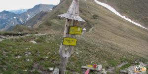 Starorobociańska Przełęcz (Raczkowe Sedlo)