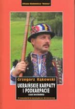 Ukraińskie Karpaty przewodnik 2014