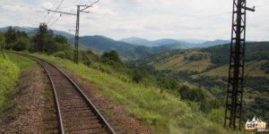 Przejazd na trasie Sianki-Wołosanka