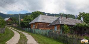 Wieś Lipowiec (Липовець)