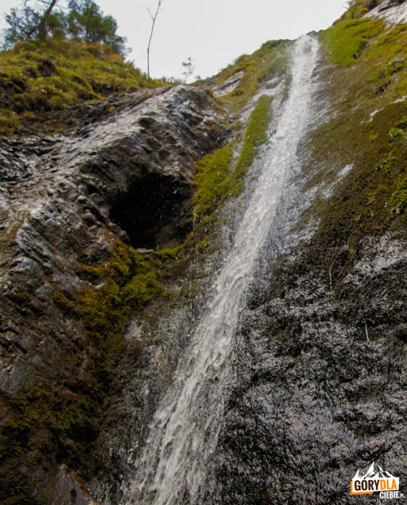 Wodospad Siklawica zdj. D.J. Wąsik