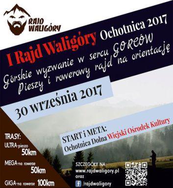 Rajd Waligóry