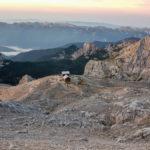 Planika dom (2401 m)