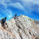 Wejście na Triglav (2864 m)