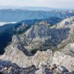 Triglavskie panoramy