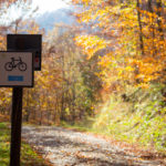 Stokówka z Zatwarnicy do Nasicznego - jest to ciekawa trasa rowerowa