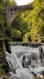Wodospad Šum