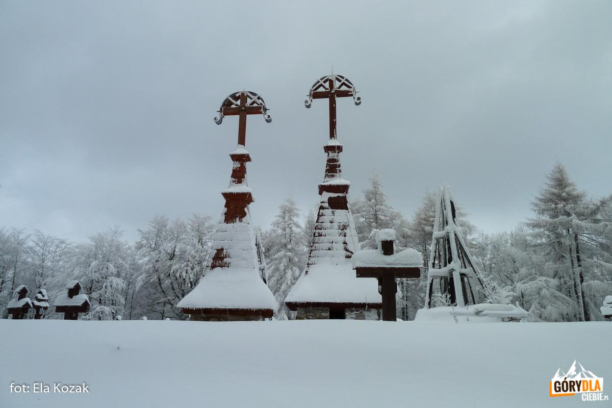 Rotunda, zdj. Ela Kozak