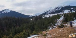 Trasa na Smotrycz