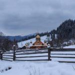 Ferie zimowe wCzarnohorze
