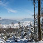 Panorama z Lubogoszczy