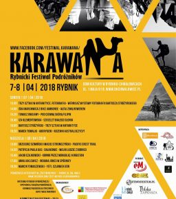 Karawana 2018