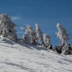 Zimowe Niżne Tatry