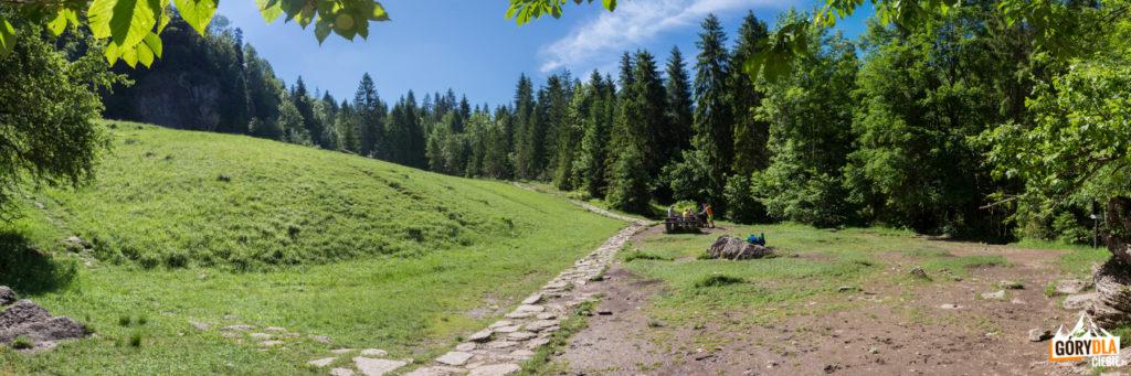Dubantowska Dolina