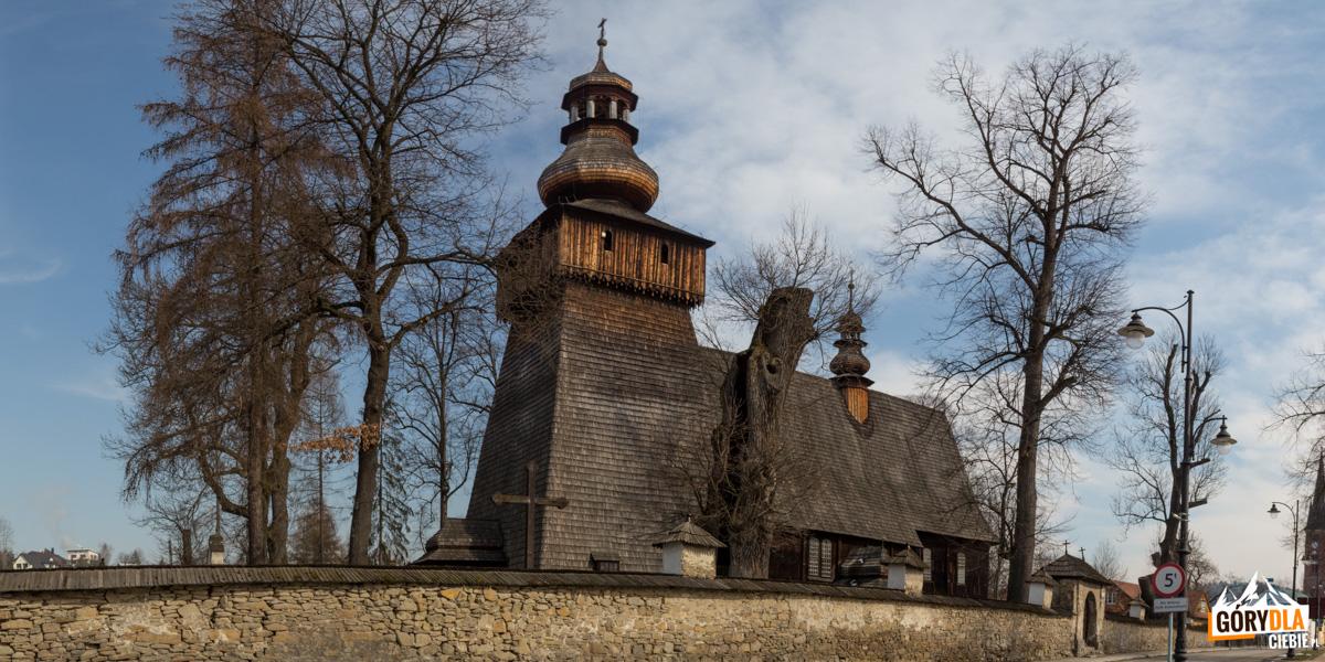 Rabka - Muzeum Władysława Orkana