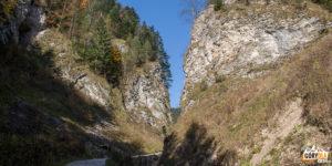 Wąwóz Szopczański