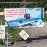 Przyszły kształt nowej kolejko gondolowej w Bachledowej Dolinie
