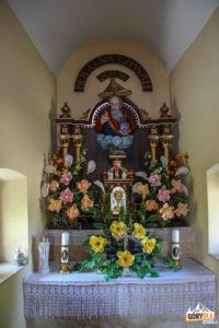 Kaplica Boga Ojca wMchawie