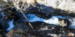 Olbrzymi Wodospad (słow. Obrovský vodopád)