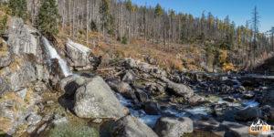 Wielki Wodospad (Veľký vodopád)