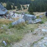 Schronisko PTTK na Hali Kondratowej (1333 m)