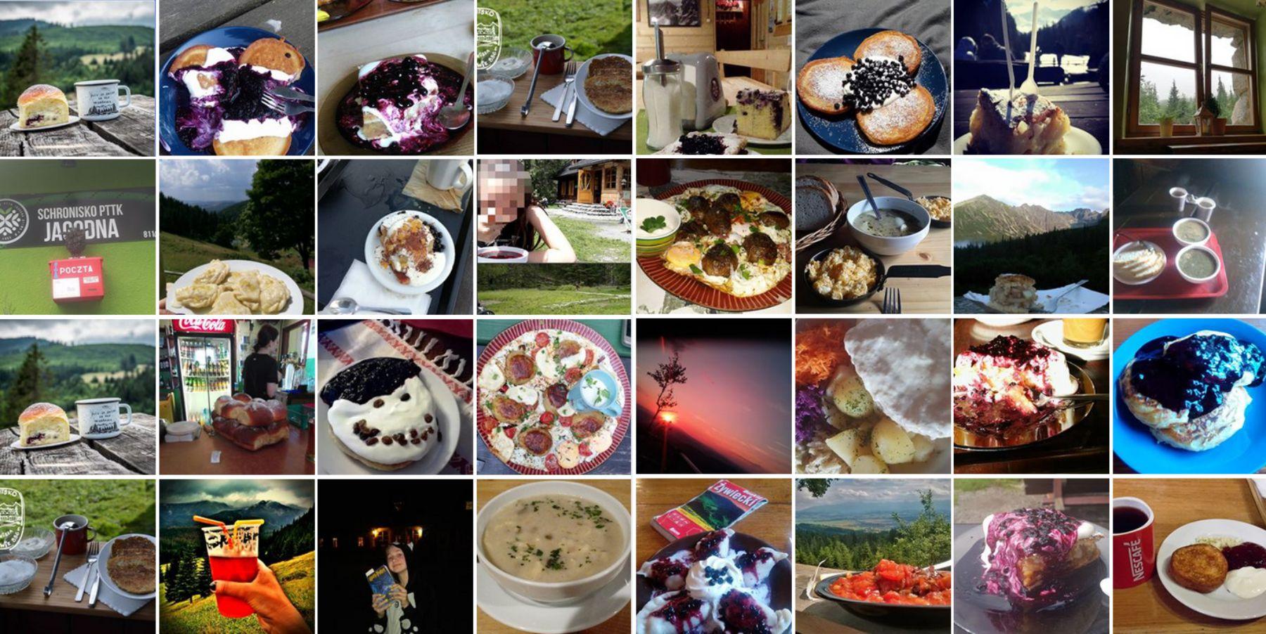 Konkurs kulinarne specjały górskich schronisk 2018 wyniki