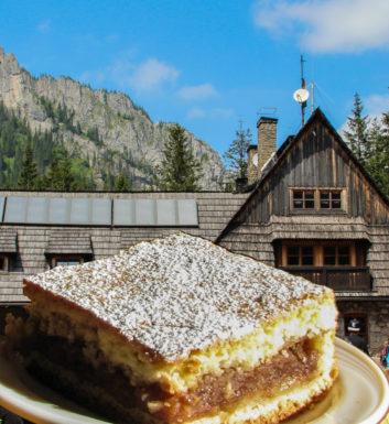 Konkurs kulinarne specjały górskich schronisk 2018