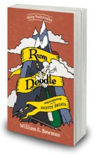 Rum Doodle książka
