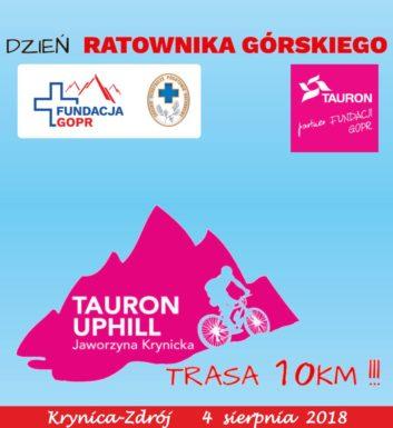 cross-tauron-2018 start