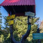 Szlaki nad Popradzkie Pleso