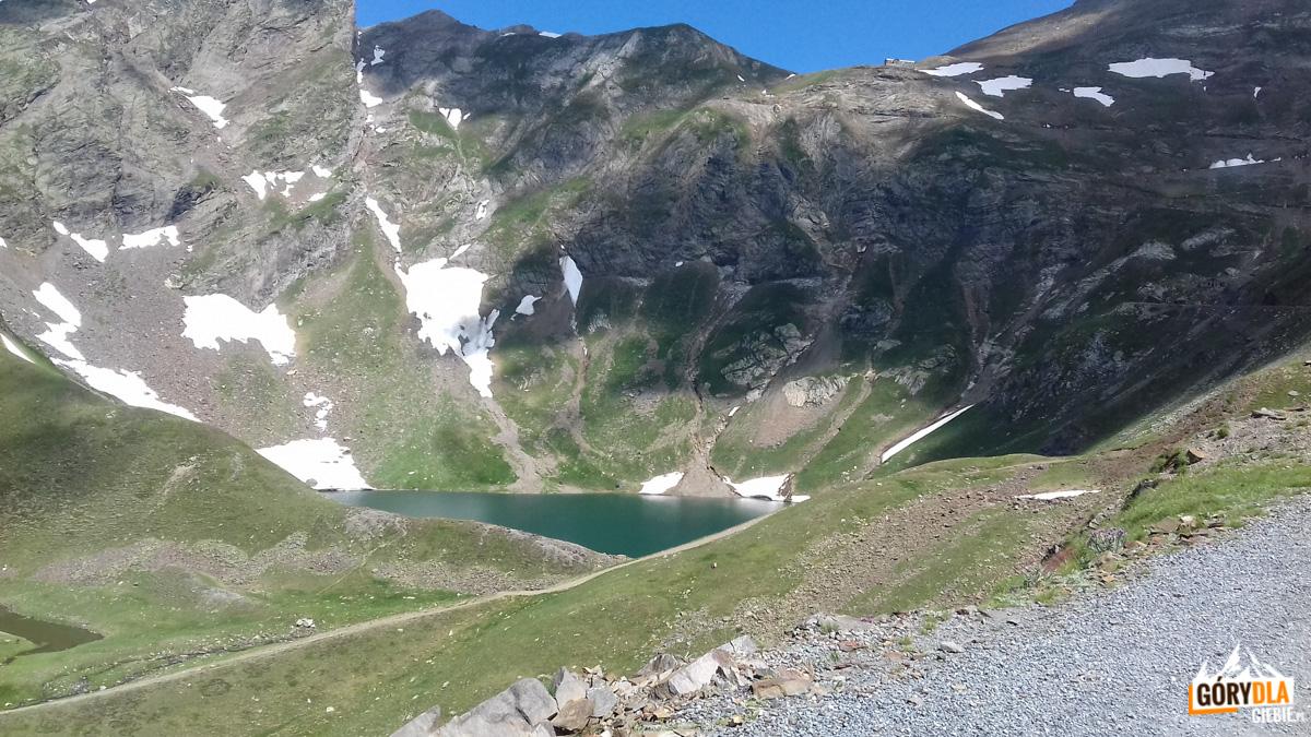 Pic du Midi de Bigorre na rowerze (Pireneje)