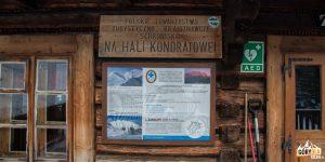 Schronisko PTTK na Hali Kondratowej