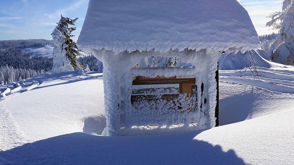 Zima na Turbaczu, zdj. Kamil Sułkowski (12)