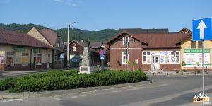 Centrum Krościenka