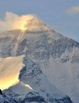 Mount Everest, zdj. Łukasz Odzimek - Poza Trasą