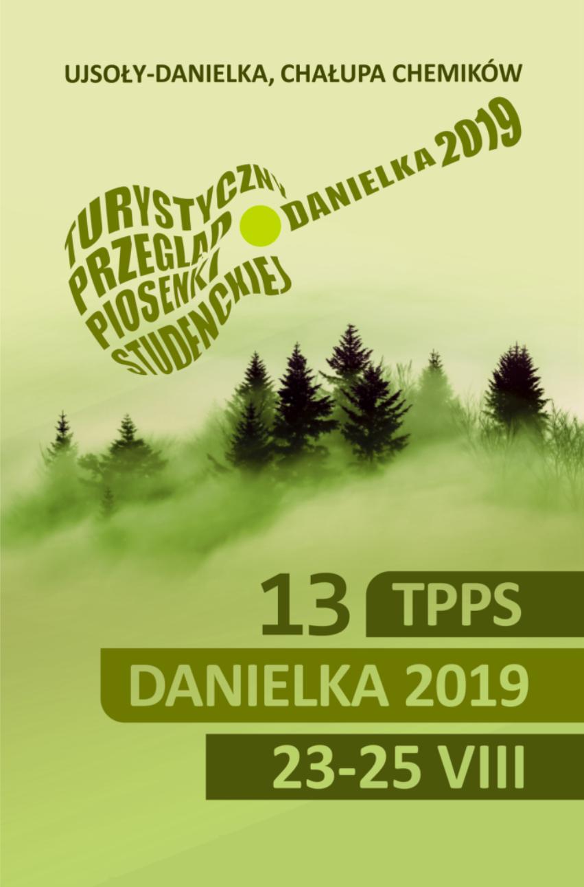Festiwal Danielka 2019