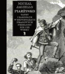 Piarżysko - Michał Jagiełło