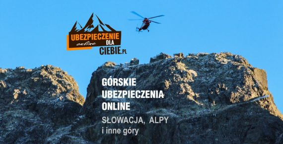 Ubezpieczenia w góry online