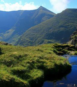 Beenkeragh -Carrantuohill - Ostrze Noża